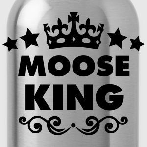 moose king 2015 - Water Bottle
