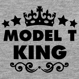 model t king 2015 - Men's Premium Longsleeve Shirt
