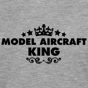 model aircraft king 2015 - Men's Premium Longsleeve Shirt