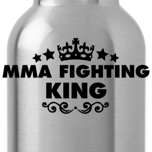 mma fighting king 2015 - Water Bottle