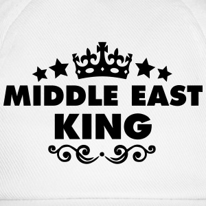 middle east king 2015 - Baseball Cap