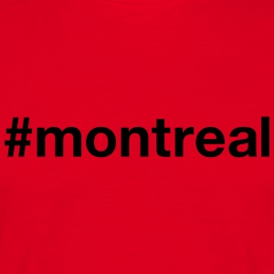 MONTREAL - Men's T-Shirt