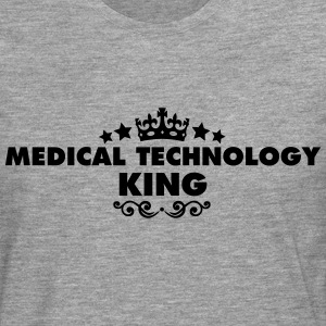 medical technology king 2015 - Men's Premium Longsleeve Shirt