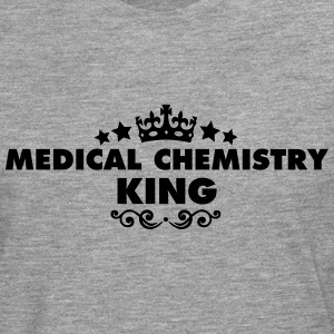 medical chemistry king 2015 - Men's Premium Longsleeve Shirt