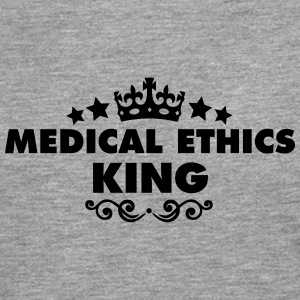 medical ethics king 2015 - Men's Premium Longsleeve Shirt