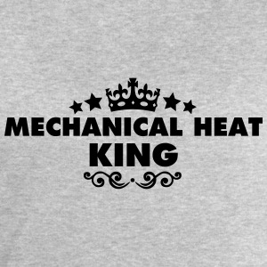 mechanical heat king 2015 - Men's Sweatshirt by Stanley & Stella