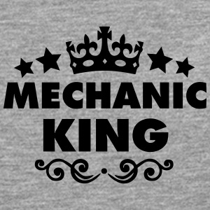 mechanic king 2015 - Men's Premium Longsleeve Shirt