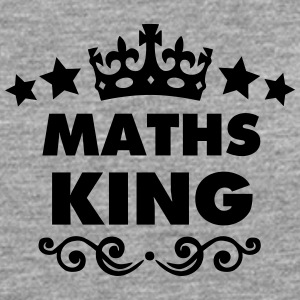 maths king 2015 - Men's Premium Longsleeve Shirt