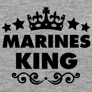 marines king 2015 - Men's Premium Longsleeve Shirt