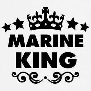 marine king 2015 - Cooking Apron