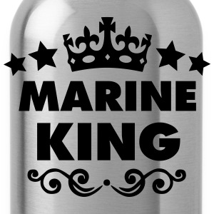 marine king 2015 - Water Bottle