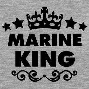 marine king 2015 - Men's Premium Longsleeve Shirt