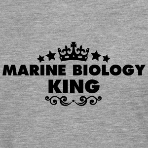 marine biology king 2015 - Men's Premium Longsleeve Shirt