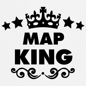 map king 2015 - Cooking Apron