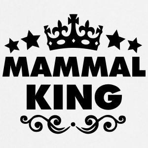mammal king 2015 - Cooking Apron