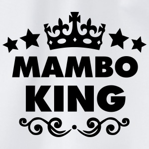 mambo king 2015 - Drawstring Bag