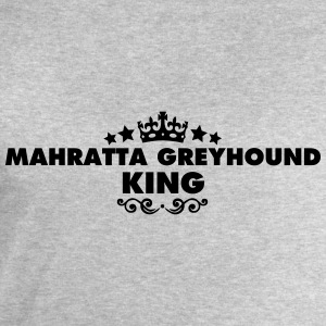 mahratta greyhound king 2015 - Men's Sweatshirt by Stanley & Stella