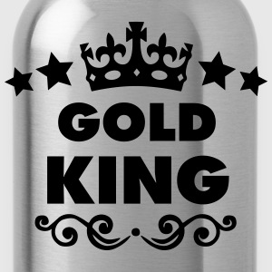 gold king 2015 - Water Bottle