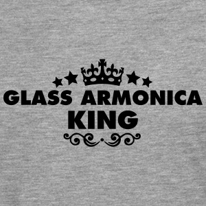 glass armonica king 2015 - Men's Premium Longsleeve Shirt