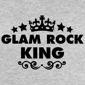 glam rock king 2015 - Men's Sweatshirt by Stanley & Stella