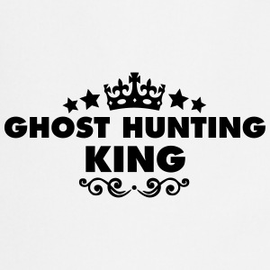 ghost hunting king 2015 - Cooking Apron