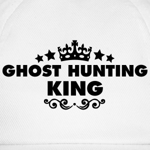 ghost hunting king 2015 - Baseball Cap