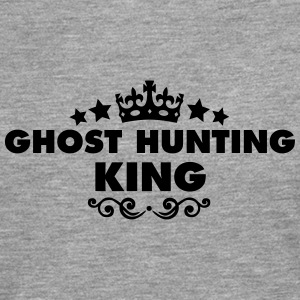ghost hunting king 2015 - Men's Premium Longsleeve Shirt