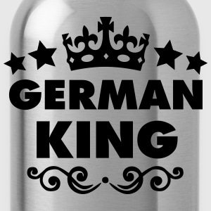 german king 2015 - Water Bottle