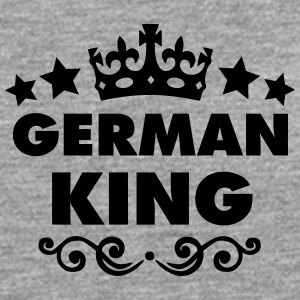 german king 2015 - Men's Premium Longsleeve Shirt