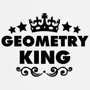 geometry king 2015 - Cooking Apron