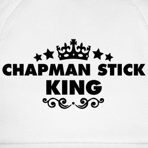 chapman stick king 2015 - Baseball Cap