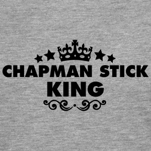 chapman stick king 2015 - Men's Premium Longsleeve Shirt