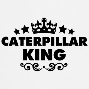caterpillar king 2015 - Cooking Apron