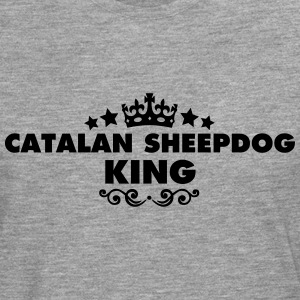 catalan sheepdog king 2015 - Men's Premium Longsleeve Shirt