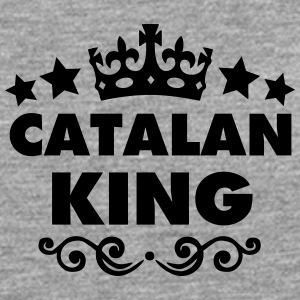 catalan king 2015 - Men's Premium Longsleeve Shirt