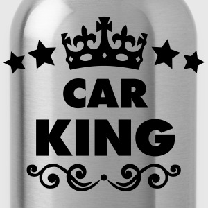 car king 2015 - Water Bottle