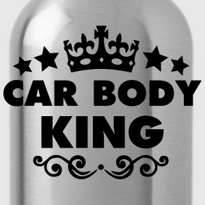 car body king 2015 - Water Bottle