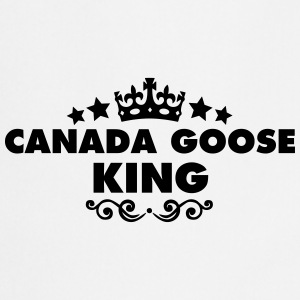 canada goose king 2015 - Cooking Apron