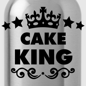 cake king 2015 - Water Bottle