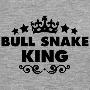 bull snake king 2015 - Men's Premium Longsleeve Shirt