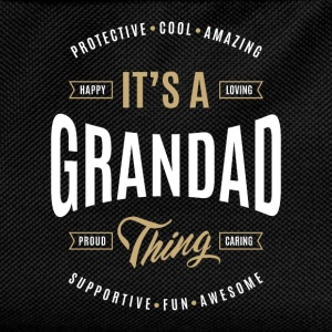 Grandad T-shirts Gifts - Kids' Backpack