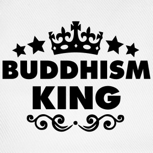 buddhism king 2015 - Baseball Cap
