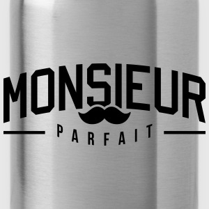 Monsieur-parfait Sweat-shirts - Gourde