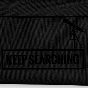 Keeping Searching T-Shirts - Kids' Backpack