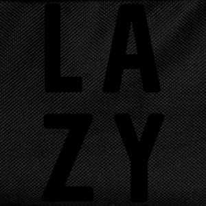 LAZY T-Shirts - Kids' Backpack