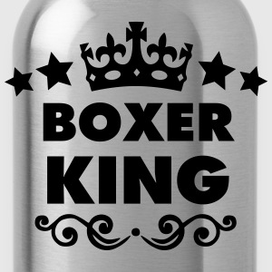 boxer king 2015 - Water Bottle