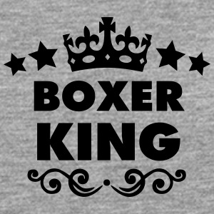 boxer king 2015 - Men's Premium Longsleeve Shirt
