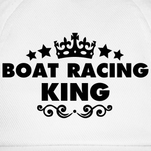 boat racing king 2015 - Baseball Cap