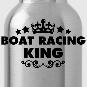 boat racing king 2015 - Water Bottle