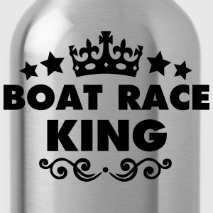 boat race king 2015 - Water Bottle